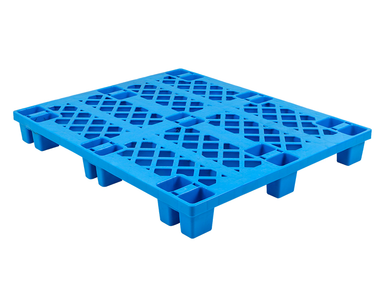 heavy duty plastic shipping pallet