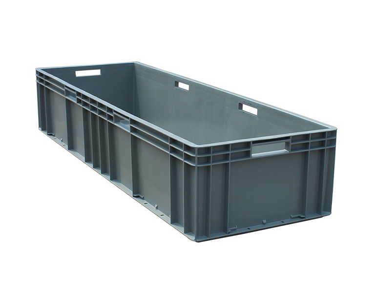 EU41222 High quality EU standard storage plastic box