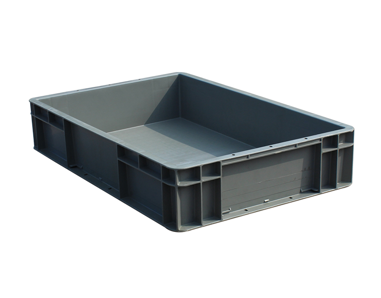 EU4611 High quality plastic EU standard  box for auto industry