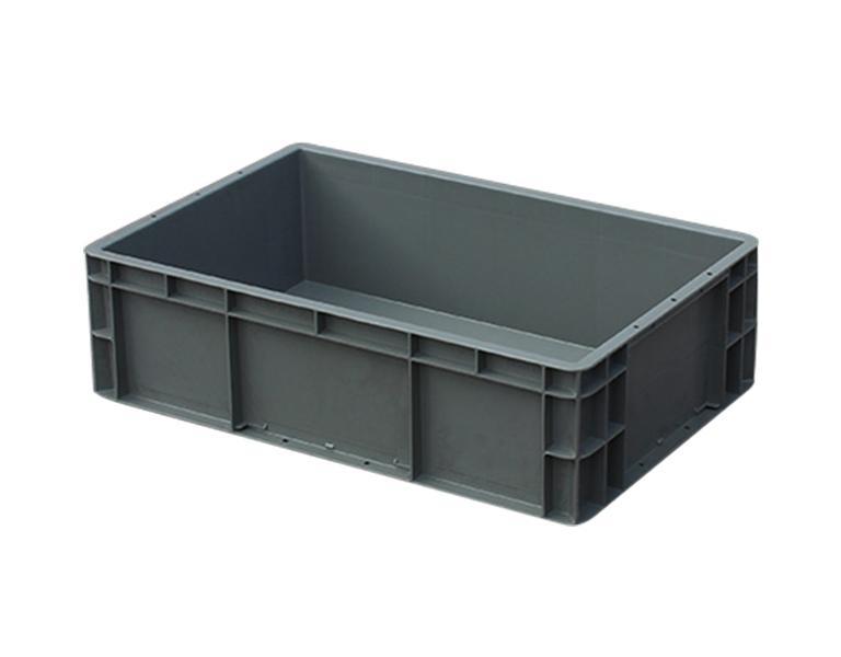 EU4616 High quality EU standard plastic storage  box