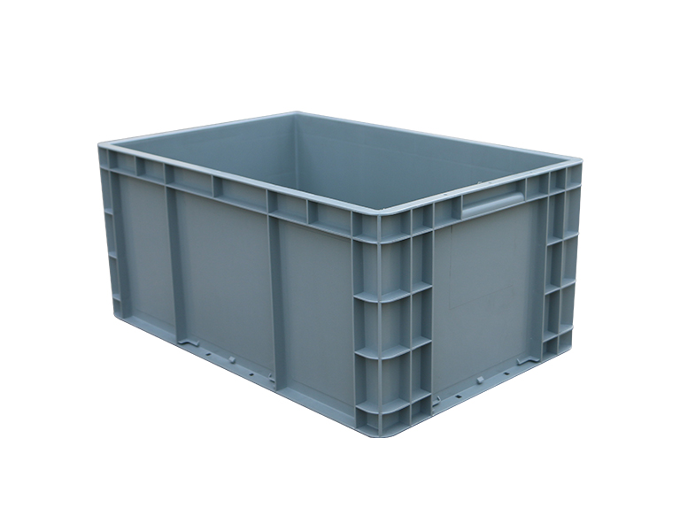 EU4628 Industrial use good quality EU standard plastic turnover box