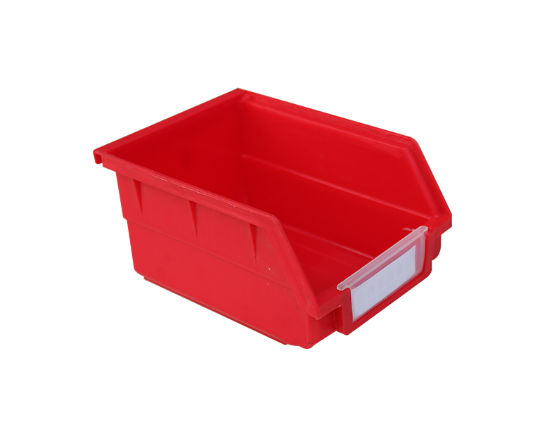B2 Warehouse plastic storage box spare parts bin with good quality