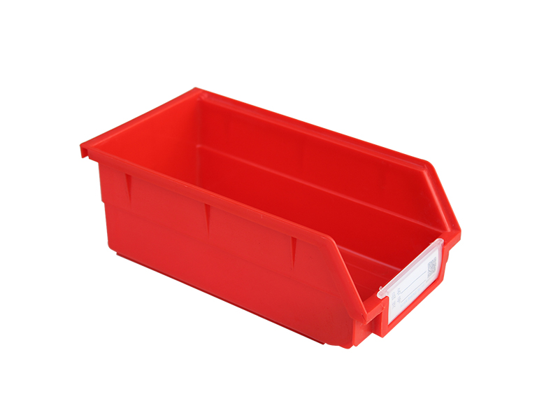 B3 Industrial stackable storage plastic parts bin