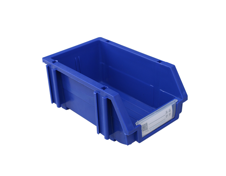 A1 Industrial combined stackable plastic storage bins