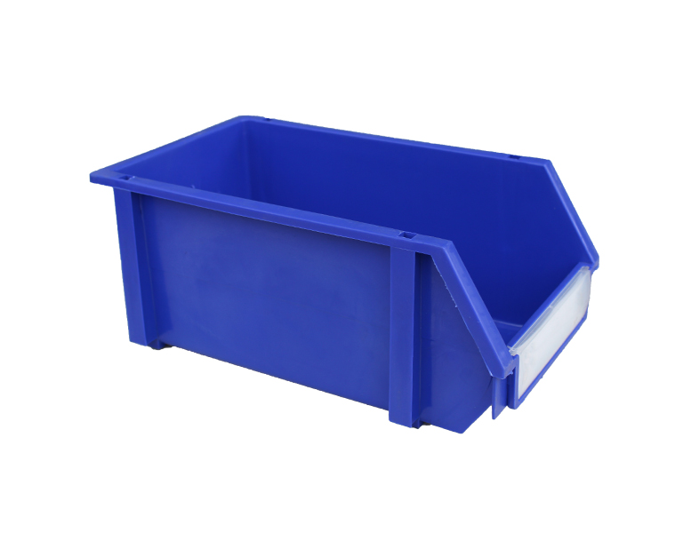 A3 Industrial stackable combined plastic storage bins