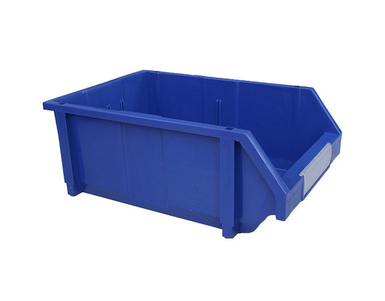 A4 Warehouse plastic storage box spare parts bin