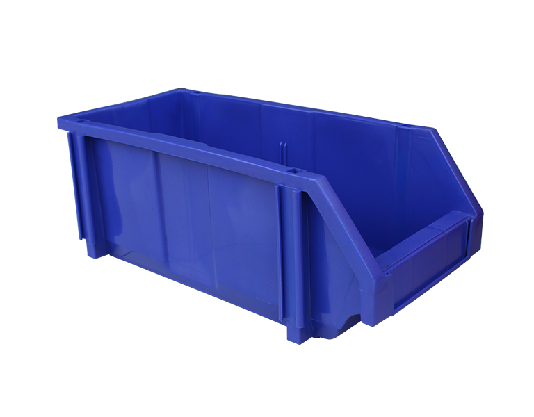 A5 Industrial stackable back hanging plastic bin
