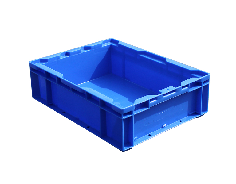 HP3A High Quality Cheap Price Stacking Moving Plastic Logistic Box