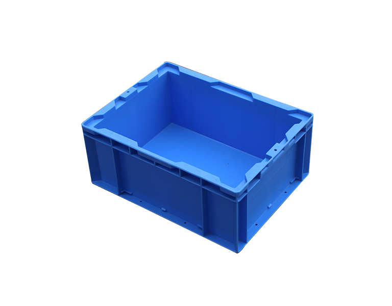HP3B Standard plastic box container parts plastic storage box for logistic
