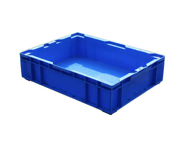HP4A HDPE storage logistic storage box