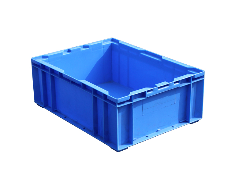 HP4B logistics container plastic storage box