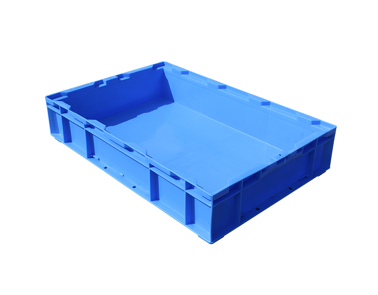 HP5A recyclable logistics container  plastic box