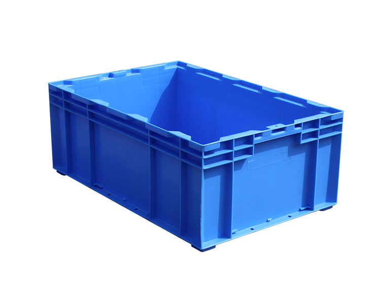 HP5C Plastic storage logistic box plastic turnover box