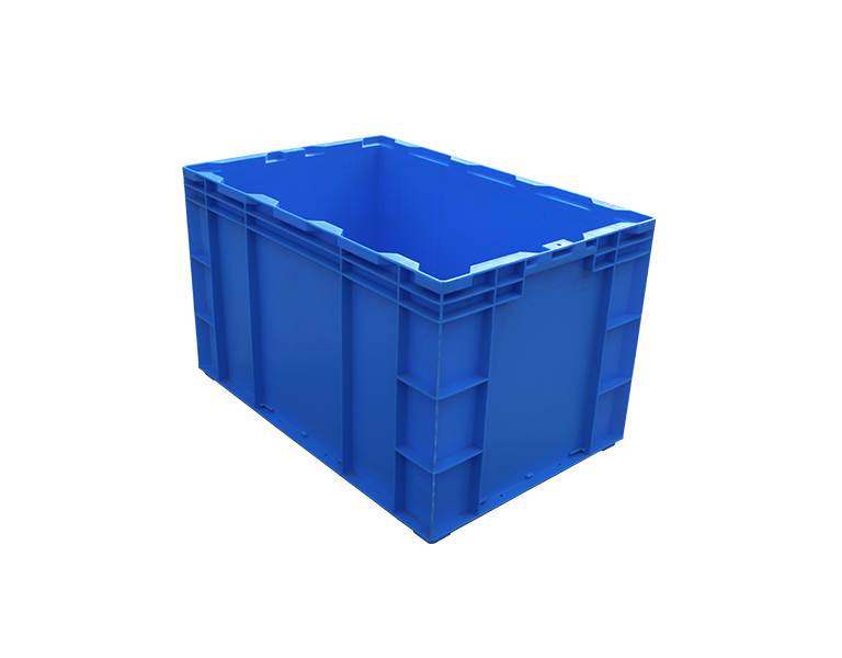 HP5E HP- multi-use storage transport plastic crates