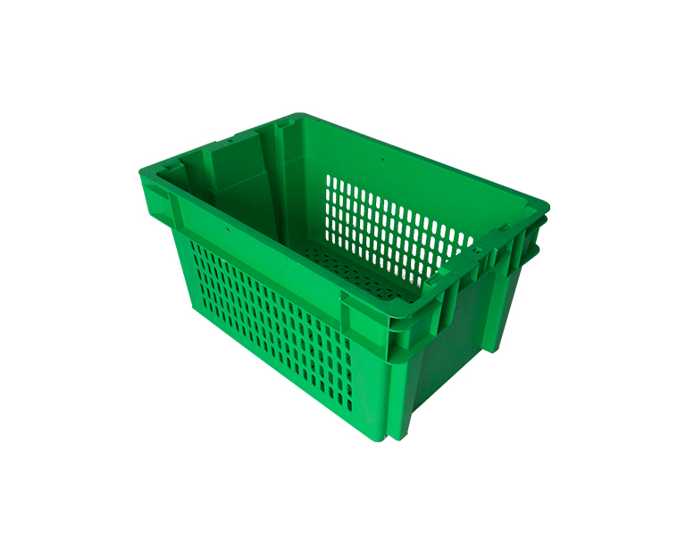 600-300 High quality plastic misplaced basket crates