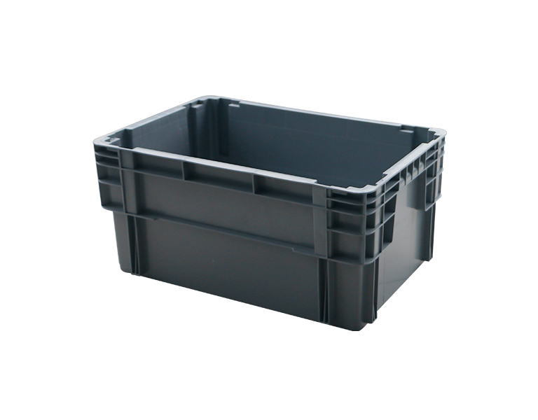 600-230 Fruits and vegetables moving crate plastic turnover box