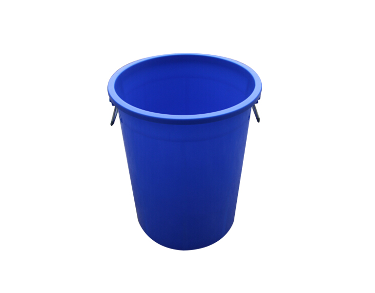 100 High quality 100L HDPE plastic drums