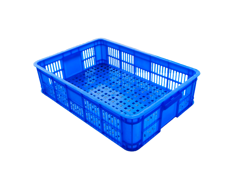 575-140 plastic crate turnover box for fruit and vegetables