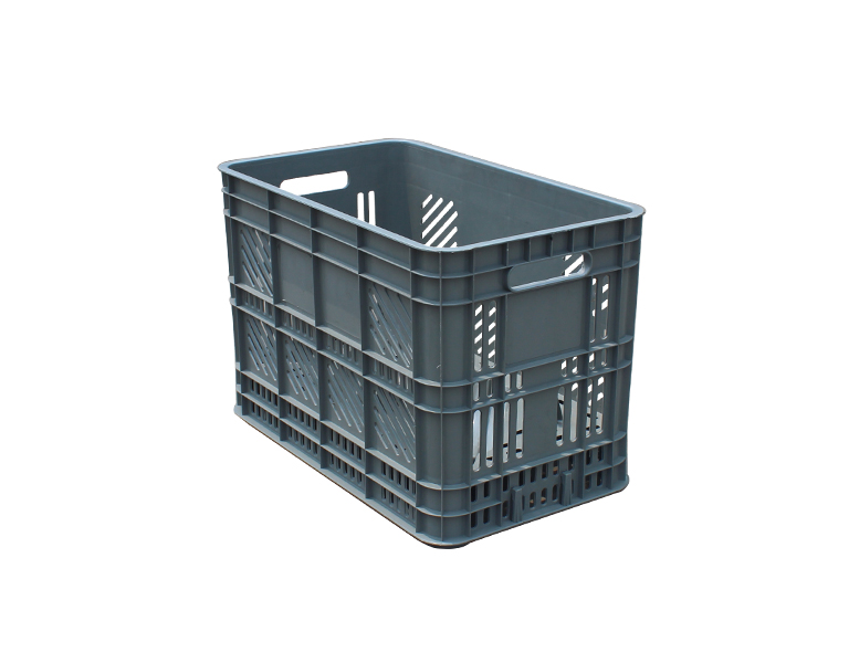 570 Super large logistic turnover plastic basket