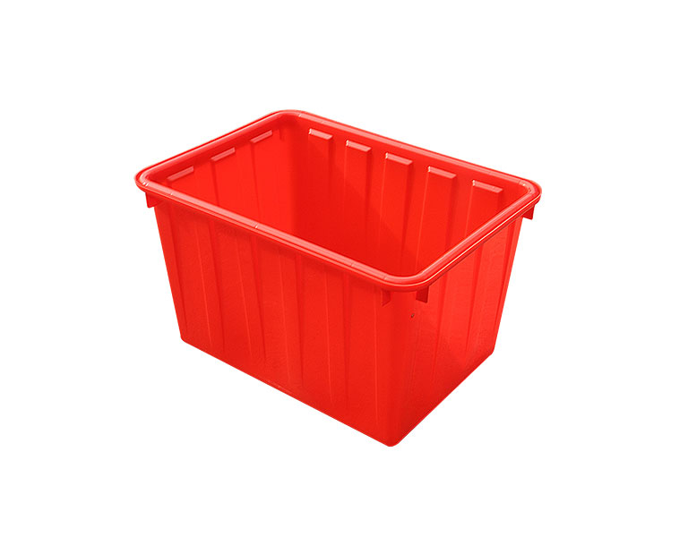 160 Good quality 160 litre square tank plastic water tank