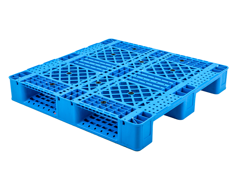 Types of heavy duty plastic palletg